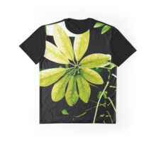 By The Window Graphic T-Shirt
