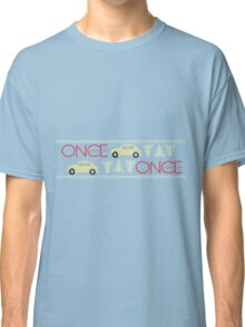 Once Upon a Time Christmas Classic T-Shirt