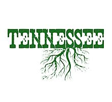 Tennessee Roots Photographic Print