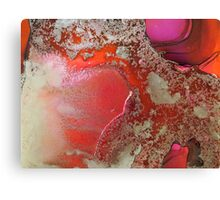 Do things with 'Flare' Canvas Print