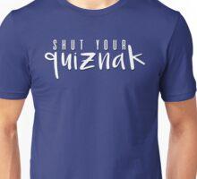 quiznak Unisex T-Shirt