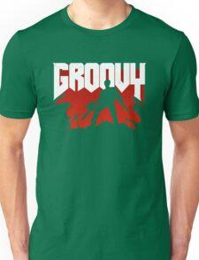 Doomy and Groovy Unisex T-Shirt