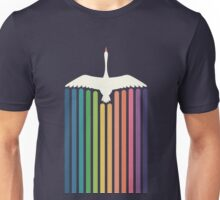 The Sky Is Not The Limit Unisex T-Shirt