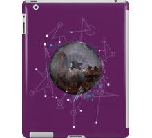 west world iPad Case/Skin