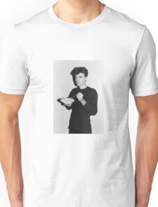 David Byrne - Talking Heads Unisex T-Shirt
