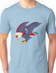 Braviary Unisex T-Shirt