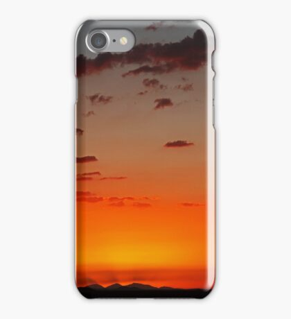 Vertical Version iPhone Case/Skin