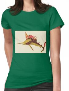 Sailfish Womens Fitted T-Shirt