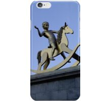 Powerless Structures, Fig. 101 iPhone Case/Skin