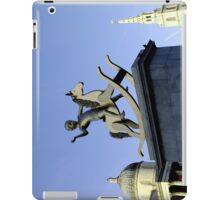 Powerless Structures, Fig. 101 iPad Case/Skin
