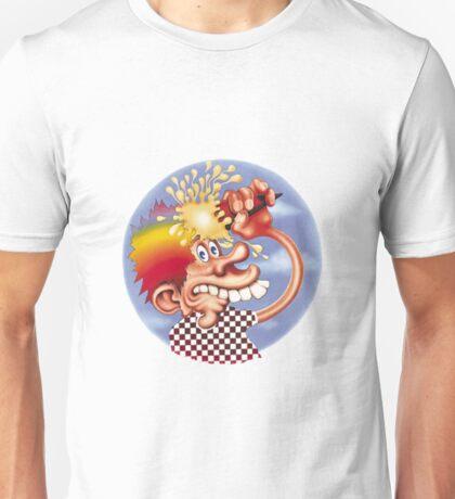 Grateful Dead- 72' Unisex T-Shirt