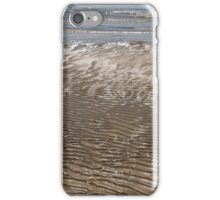 Corrugated Pale Golds -  iPhone Case/Skin