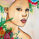 Linnaea by HeatherRose