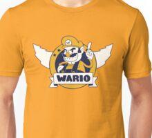 Wario the Treasurehog Unisex T-Shirt
