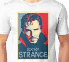 Doctor Strange Marvel Avengers Unisex T-Shirt