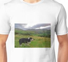 The Big Country. Unisex T-Shirt