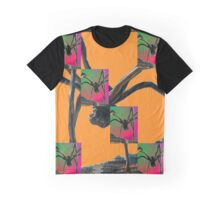 Halloween spider - by Ana Canas Graphic T-Shirt