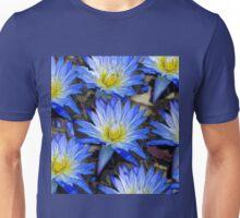 Flower Love Unisex T-Shirt