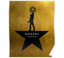 Rogers: An American Hero Poster