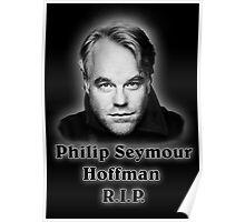 Seymour Hoffman R.I.P. Poster