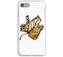 maple leaf iPhone Case/Skin