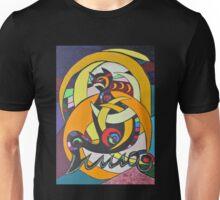Luna-Kätz - Träume Unisex T-Shirt