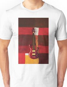 Paul Erdos Guitar Unisex T-Shirt