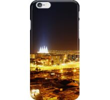 Lights iPhone Case/Skin