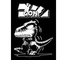 Gon (manga) Photographic Print