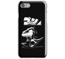 Gon (manga) iPhone Case/Skin