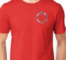 RRR GMT WATCH LUXURY Unisex T-Shirt