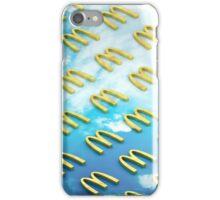 GOLDEN ARCHES // CASE M C D O N A L D S iPhone Case/Skin