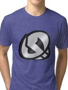 Team Skull Grunt Tri-blend T-Shirt