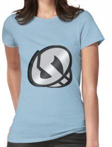 Team Skull Grunt Womens Fitted T-Shirt