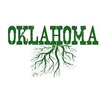 Oklahoma Roots Photographic Print