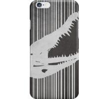 Crocodile Skull iPhone Case/Skin