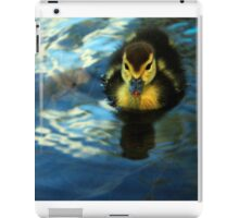 Little Duckie iPad Case/Skin