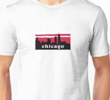 chicago Unisex T-Shirt