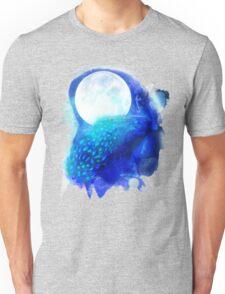 The Moon Lit Prince Unisex T-Shirt