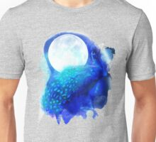 The Moon Lit Prince Unisex T-Shirt