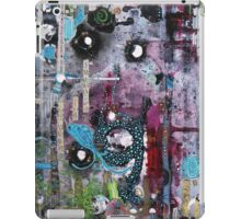 About Birdsong iPad Case/Skin