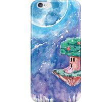 Kirby's Dreamworld iPhone Case/Skin