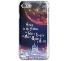 Cinder - Once Upon a Time iPhone Case/Skin