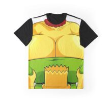 Marge Simpson B00BS Graphic T-Shirt
