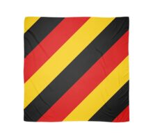 German National Colors Scarf