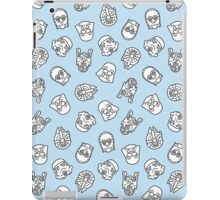Star Icons iPad Case/Skin