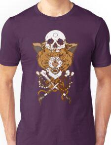 Sabertooth Tiger T-Shirt