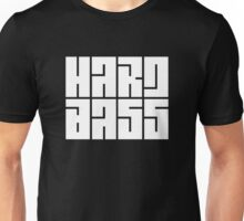 hard bass Unisex T-Shirt