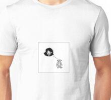 Say Hi Unisex T-Shirt