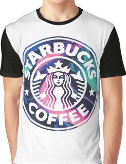 starbucks coffee Graphic T-Shirt